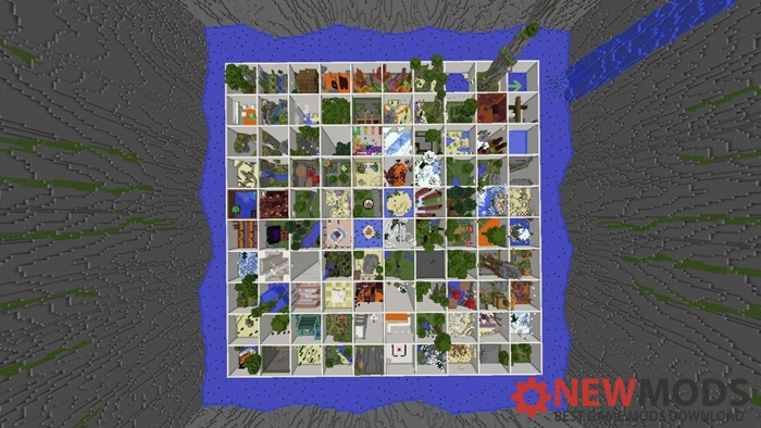 Photo of Minecraft – Paradise Parkour 3 Map