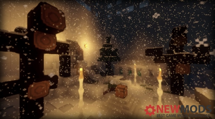 Photo of Minecraft – Parcels Adventure Map