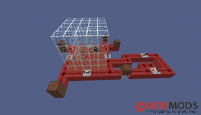 Photo of Minecraft – Redstone is The Answer Puzzle Map