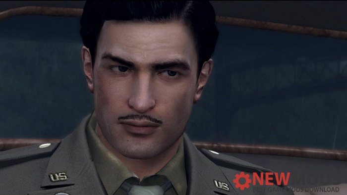 Photo of Mafia 2 – Vito Facial Hair – Mustache Or Beard V2