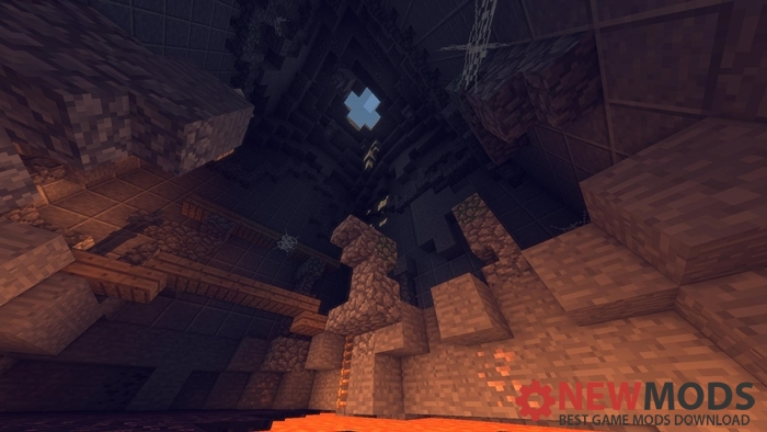 Photo of Minecraft – 10 Minute Parkour 2.0 Map