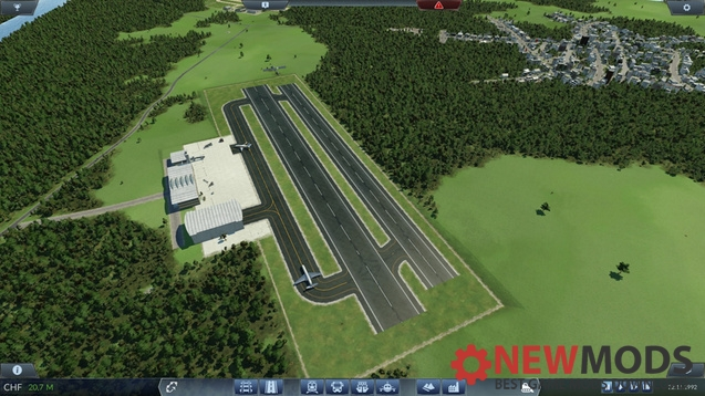 Photo of Transport Fever – Airport groundtextures repaint