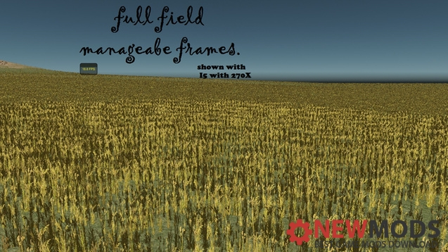 Photo of Cities Skylines – Grass cluster