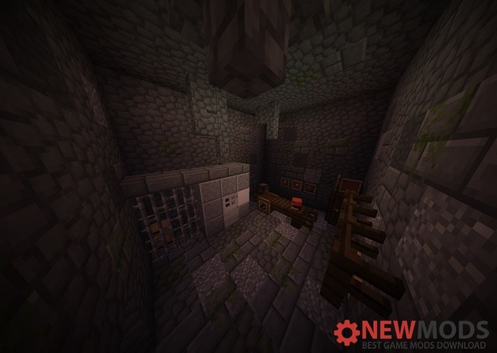 Photo of Minecraft – Kidnapped Puzzle Map