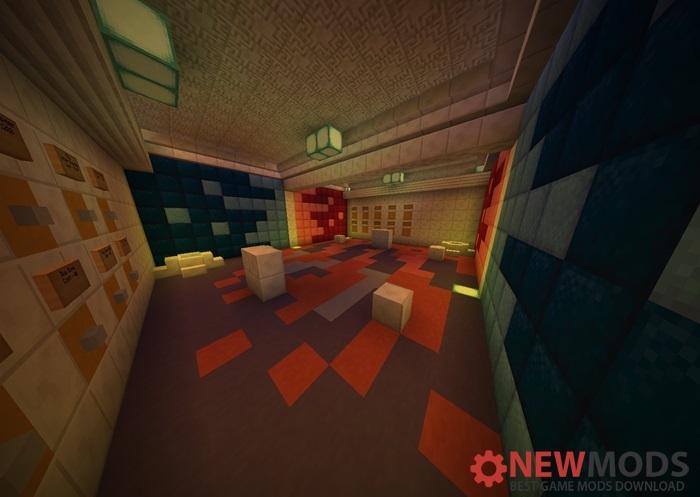Photo of Minecraft – Mob Assault PVE Map
