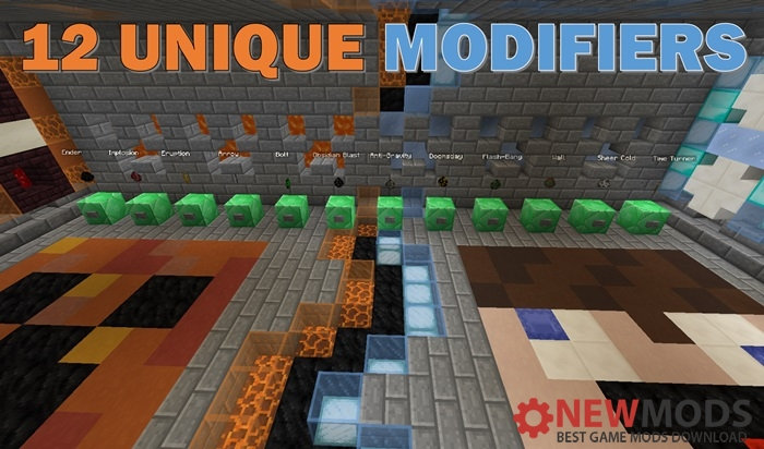 Photo of Minecraft – Modified TNT Wars: Fire V Ice PVP Map