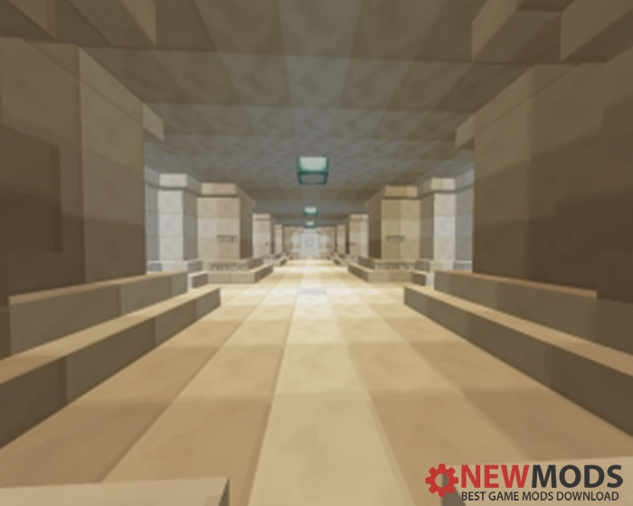 Photo of Minecraft – Not Impossible Puzzle Map