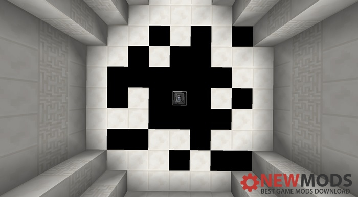 Photo of Minecraft – The Illusion Bot Adventure Map