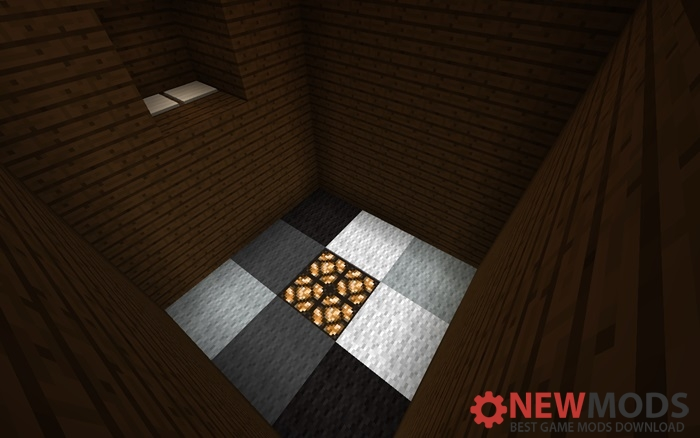 Photo of Minecraft – Overly Complicated Puzzle Map