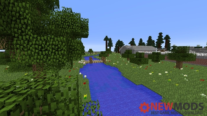 Minecraft – Zombie Apocalypse II: A New Society Survival Map ...
