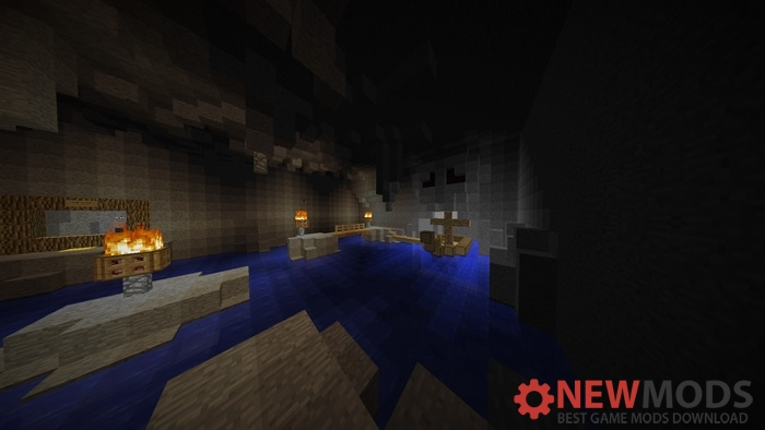 Photo of Minecraft – Captain Seagulls Buttons 3 Finding Map