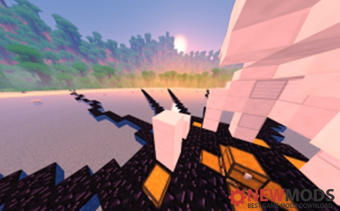 Photo of Minecraft – Catching Fire Creation Map