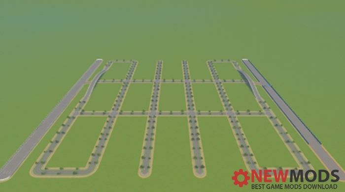 Photo of Transport Fever – Easy Layout 2