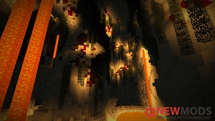 Photo of Minecraft – Forests Heart CTM Map
