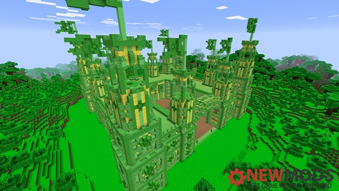 Photo of Minecraft – Holiday Quest: ST. Patricks Day Adventure Map