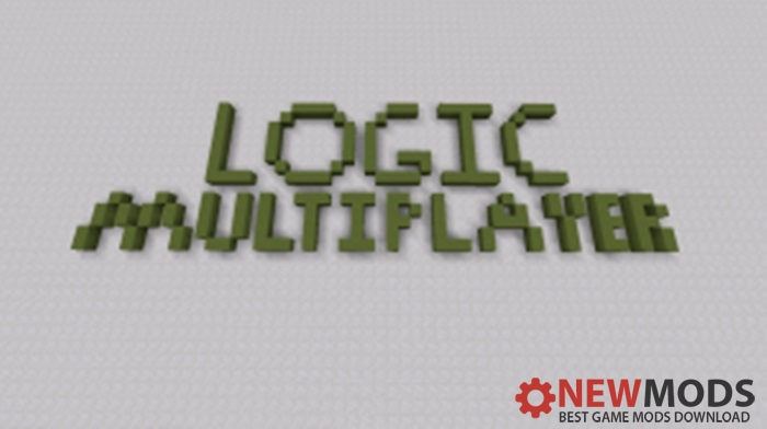 Photo of Minecraft – Logical Puzzles: Multiplayer Map