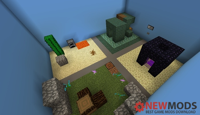 Photo of Minecraft – Mastering The Mind Puzzle Map