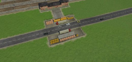 road-cargo-stations
