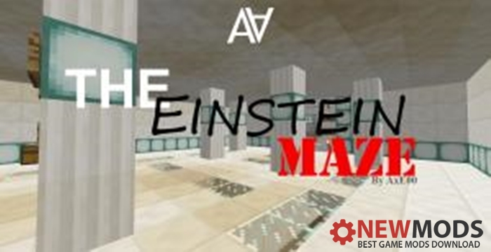 the-einstein-maze-map