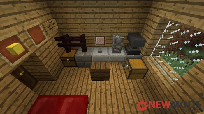 Photo of Minecraft – The Quest for The Diamond Play Button Adventure Map