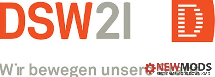 Photo of Transport Fever – DSW21 Logo