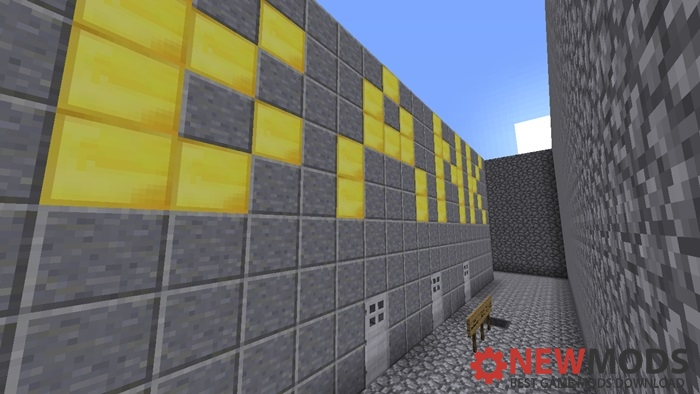 Photo of Minecraft – Breaking IN Puzzle Map