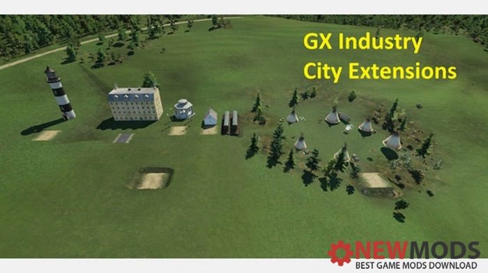 Photo of Transport Fever – GX Industry City Extensions