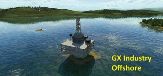 gx-Industry-offshore