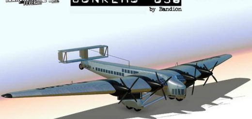 junkers-g38