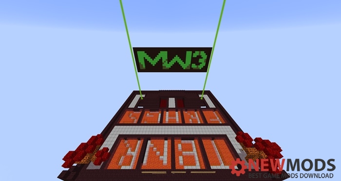 Photo of Minecraft – Outpost Parkour Map