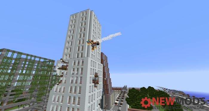 Photo of Minecraft – The Apocalypse – EP 2: Rise and Fall Map
