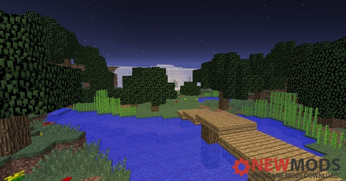 Photo of Minecraft – The Mosaic Museum Parkour Map