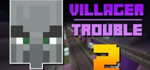 villager-trouble-2-adventure-map
