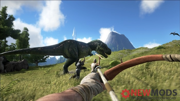 Photo of THE MOST BEAUTIFUL AND CREATIVE DINOSAUR GAMES