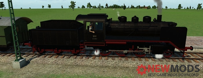 Photo of Transport Fever – Class 24