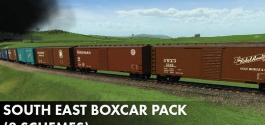 south-east-boxcar-pack
