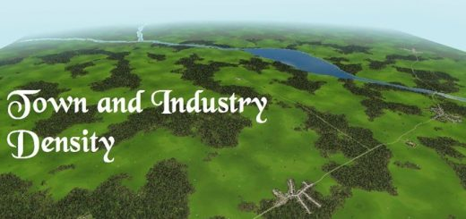 town-and-Industry-density-mod