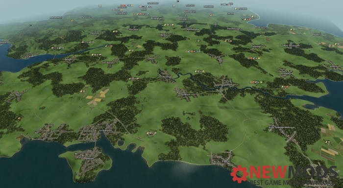 How To Manually Install Cities Skylines Mods Cities Skylines Uk Map on