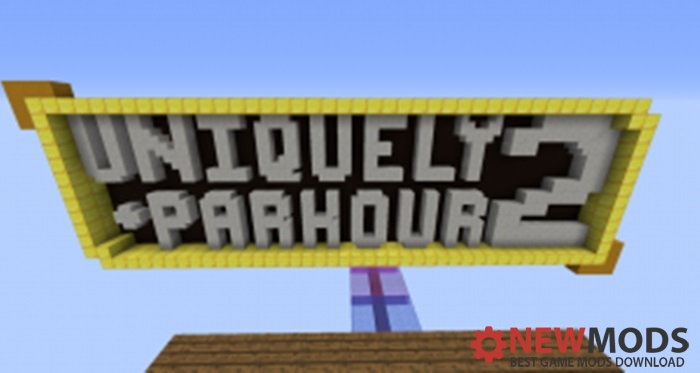 Photo of Minecraft – Uniquely Parkour 2! Map