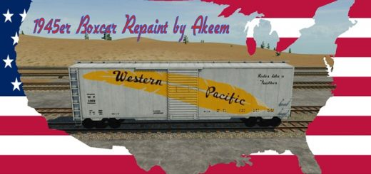 western-pacific