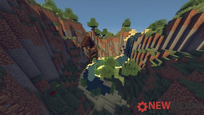 Photo of Minecraft – 9 Simple Puzzles Map