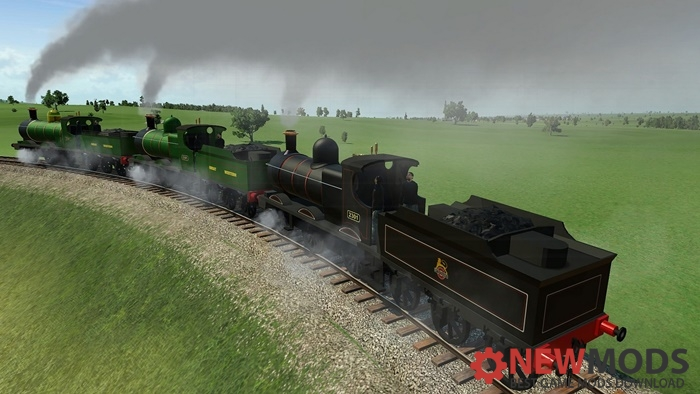 Photo of Transport Fever – GWR 0-6-0 2301