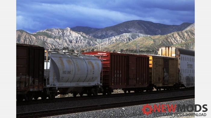 Photo of Transport Fever – American Train Car Pack
