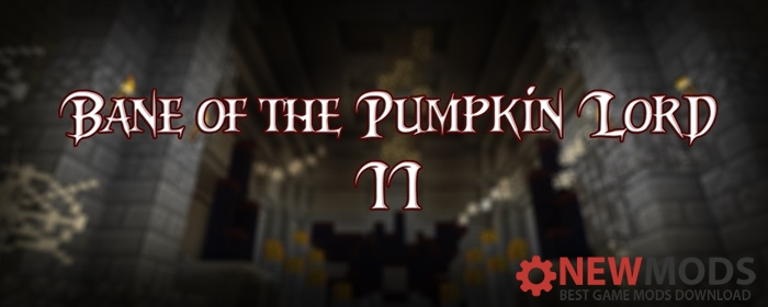 Photo of Minecraft – Bane of The Pımpkin Lord 2 Adventure Map