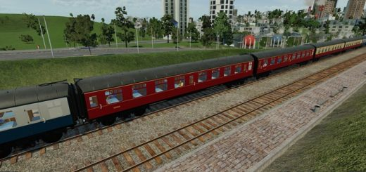 british-rail-mk-1-coaches
