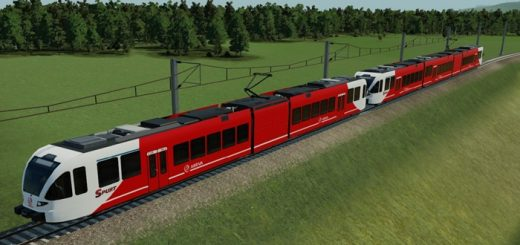 dutch-stadler-gtw-models