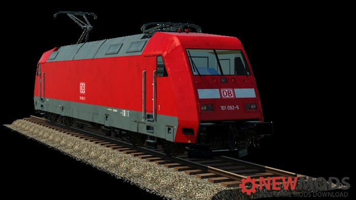 Photo of Transport Fever – German Class 101