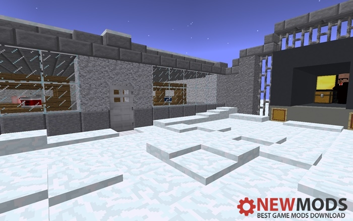 Photo of Minecraft – Mafia Quest Adventure Map