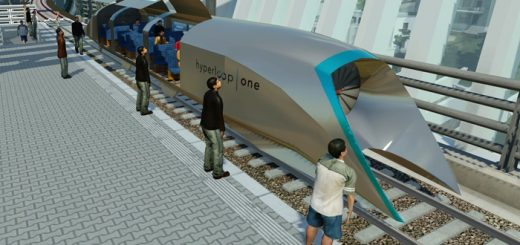 the-hyperloop