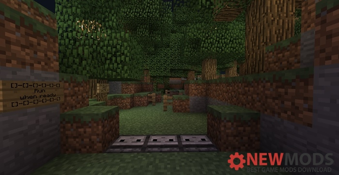 Photo of Minecraft – Timing Journey Puzzle Map